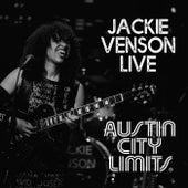 Live at Austin City Limits by Jackie Venson