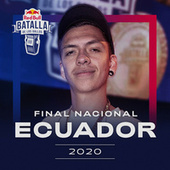 Final Nacional Ecuador 2020 de Red Bull Batalla de los Gallos