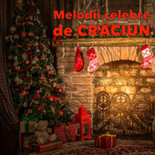 Melodii celebre de Crăciun by Various Artists