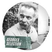 Georges Selection de Georges Brassens
