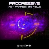 Progressive Psy Trance Hits, Vol. 2 by Various Artists