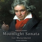 Moonlight Sonata 1st Movement (Piano Version) by Band of Legends