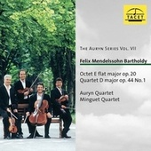 The Auryn Series, Vol. 7 von Auryn-Quartet