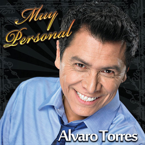 Muy Personal by Alvaro Torres