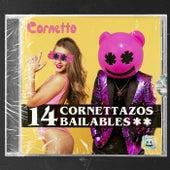 14 Cornettazos Bailables de Cornetto