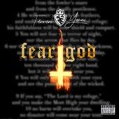 Fear God by Farrari Yanni