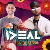 Pé de Serra (Ao Vivo) von Ideal Banda