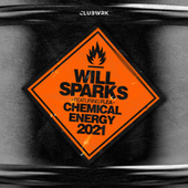 Chemical Energy 2021 (Feat. Flea) von Will Sparks