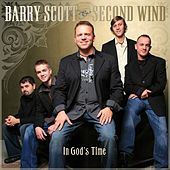 In God's Time by Barry Scott
