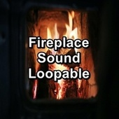 Fireplace Sound Loopable by Christmas Hits
