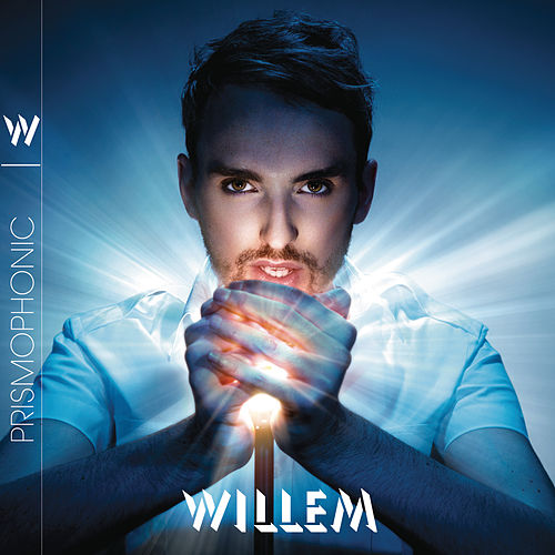 Prismophonic by Christophe Willem