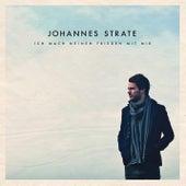 Ich mach meinen Frieden mit mir von Johannes Strate