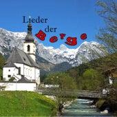 Lieder der Berge by Various Artists