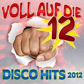 Voll auf die12  Disco Hits 2012 by Various Artists
