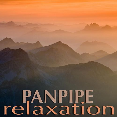 Panpipe Relaxation by David Moore