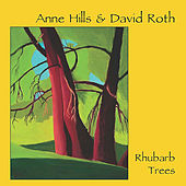Rhubarb Trees de Anne Hills