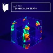 Technicolour Beats by Altitude Music