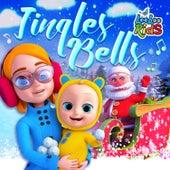 Jingle Bells by LooLoo Kids