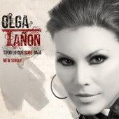 Todo Lo Que Sube Baja - Single de Olga Tañón