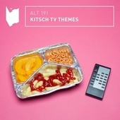 Kitsch TV Themes by Altitude Music