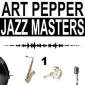 Jazz Masters, Vol. 1 von Art Pepper