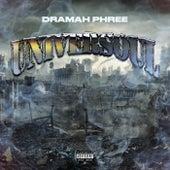 UNIVERSOUL von Dramah Phree