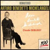 Arturo Benedetti Michelangeli 4 - Debussy de Arturo Benedetti Michelangeli