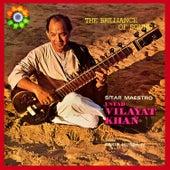 The Brilliance of Sound by Vilayat Khan