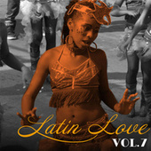 Latin Love, Vol. 7 by Stanley Black