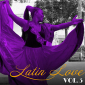 Latin Love, Vol. 3 by Stanley Black
