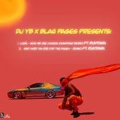 THE AMAPIANO REINCARNATED von DJ Yb