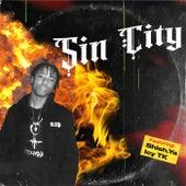 Sin City by WishGxd