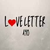 Love Letter de Ayo
