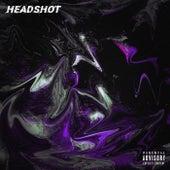 Headshot von Siphon