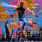 Life On The Wall de Dreadheadthekid