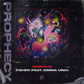Fisher by Dropgun