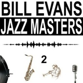 Jazz Masters, Vol. 2 by Bill Evans