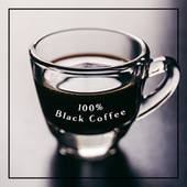 100% Balck Coffee – Smooth Jazz Music for Cafe de Vintage Cafe