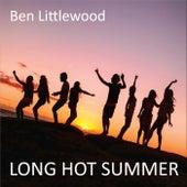 Long Hot Summer (Quintin Radio Mix) by Ben Littlewood
