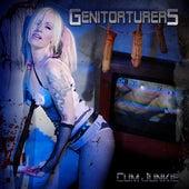 Cum Junkie Digital 45 by Genitorturers