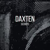 Secrets by Daxten
