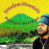 Jerusalem Mountain by Pressure
