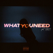 What You Need (feat THEY.) by Jae Stephens