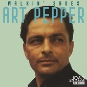 Walkin' Shoes von Art Pepper