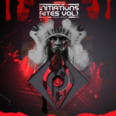 Initiations Rites V.1 von Various Artists