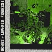 REMIXE$ I by Domus