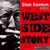 Stan Kenton Plays 'West Side Story' by Stan Kenton