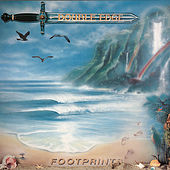 Foot Prints by Double Edge