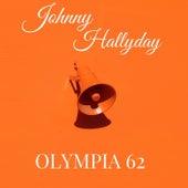 Johnny Hallyday - Olympia 62 by Johnny Hallyday