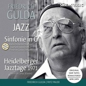 Gulda: Works (Live) by Friedrich Gulda